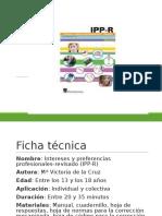 ipp r