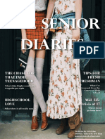 The Senior Diaries