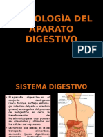 SEMIOLOGIA DIGESTIV