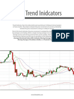 Forex Trend Indicators eBook