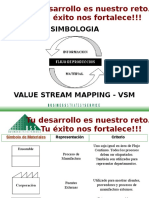 Simbología VSM 200116'