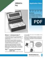 PCM Analyzer