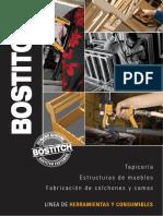 Catalogo Bostitch Industria