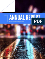 Parkland Annual Report 2015