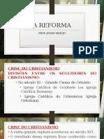 2 - A REFORMA