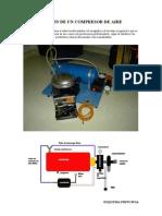 Cómo Fabricar Un Compresor