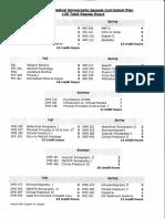 degree plan