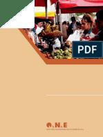 Mercado Agropecuario (Ventas)