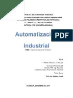 Trabajo Automatizacion Industrial_Tarjeta de Adquisicion de Datos