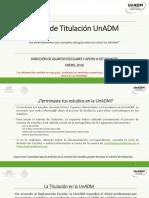 1. Guía UnADM_Titulación _Enero 2016