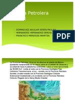 Provincia Petrolera Veracruz