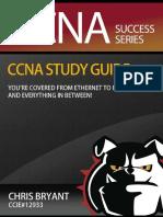 CCNA Study Guide Vol1