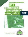 13_Pintar Con Aerografo