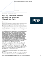 One Big Difference Between Chinese and American Households_ Debt - Forbes