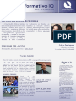 Informativo IQ - Junho 2014