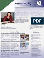 Informativo IQ - Abril 2015