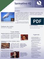 Informativo IQ - Junho 2015