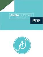AnnaSuncar Portfolio