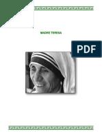 Cuál Es . . . Madre Teresa de Calcuta