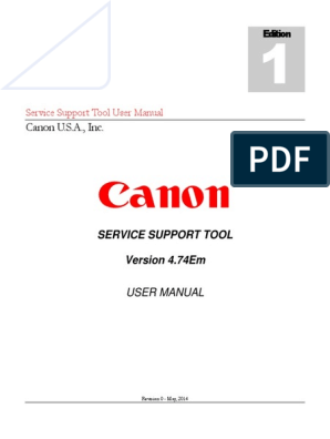 Service Support Tool v4 74Em Rev 0 User Manual | Usb Flash Drive