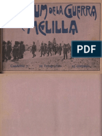 Album de La Guerra de Melilla 1909 - Cuaderno 07