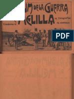 Album de La Guerra de Melilla 1909 - Cuaderno 08