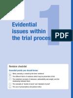 Evidence Pg 1 - 12