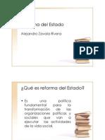 Reforma Del Estado-AP[1] [Modo de Compatibilidad]