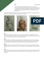 Figure Structure Workshop Ramon Hurtado 5days