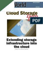 Cloud Storage Deep Dive