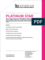 Platinum Star