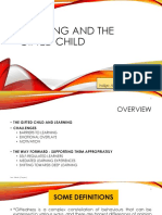 learning and the gifted child slide share copy-140623010003-phpapp02