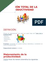 LA GESTIÓN DE LA PRODUCTIVIDAD.pptx