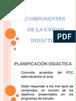 4 Unidad Didáctica EDUCACION FISICA
