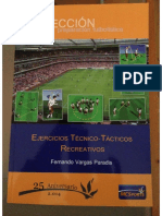 Ejercicios Tecnico Tacticos Recreativos