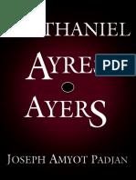 Nathaniel Ayres•Ayers