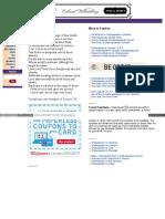 Www Shakespeare Online Com Sonnets 116 HTML
