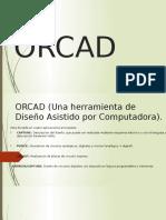 Historia Orcad