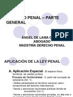 Dirincri C.penal