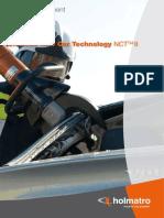Fr 9064 Brochure New Car Technology Cutters Nct II