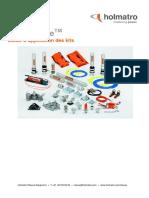 Fr 9069 Powershore Set Application Guide