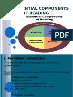 presentation 2 reading