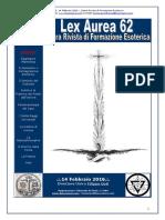 Lex Aurea 62