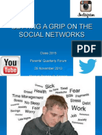The Social Networks
