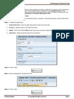07. Define Credit Control Area.pdf