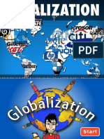 Globalisation A