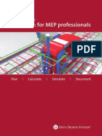 DDS-CAD Product and Service Overview 20032014