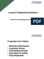 Atkins Grade Structure