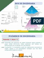 PROMINP Materiais Não Metálicos Plasticos de Engenharia e Compósitos