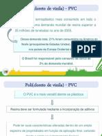 PROMINP Materiais Não Metálicos PVC